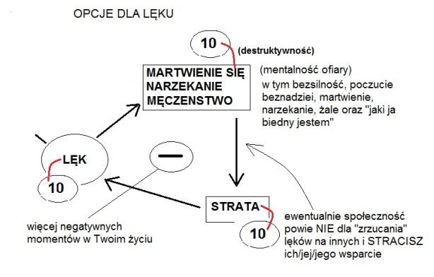 """Wykres 10.9b Mind OS Przykład """"igły"""" portwel 10"""
