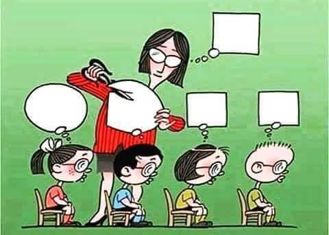 Edukacja normalizowanie