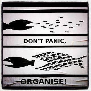 Dont panic