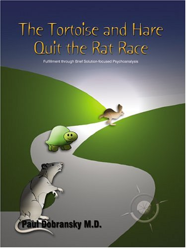 The tortoise and hare quit the rat race