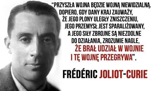 Czy przeciw Polsce toczy się WOJNA?