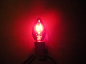 Czerwone światło 2