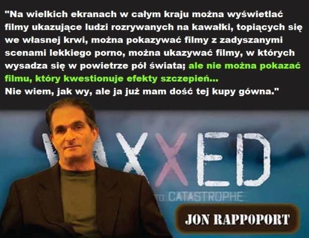 Wyszepieni Jon Rappoport